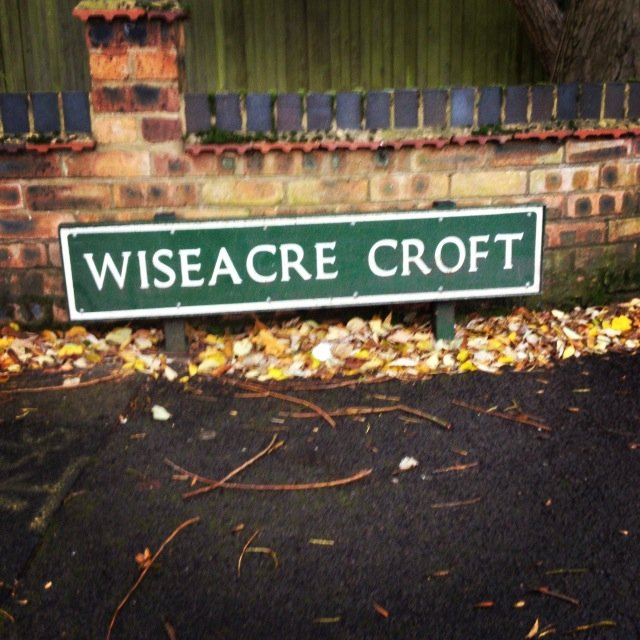 Wiseacre Croft