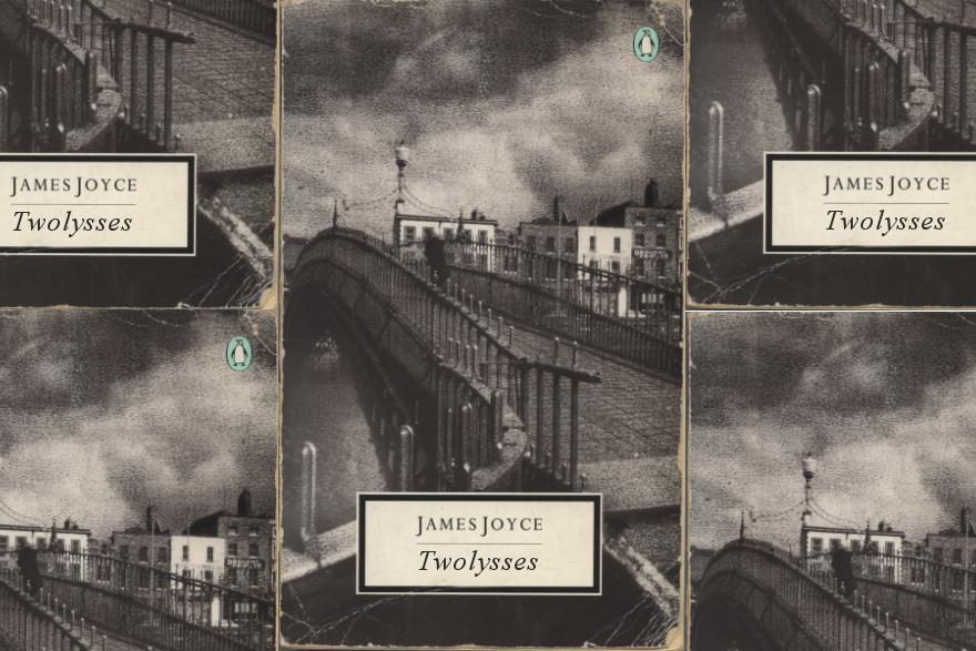 Ulysses 2 - Twolysses