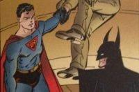 Batman and Superman by John Byrne