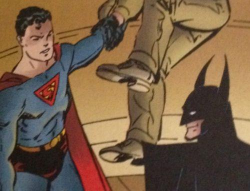 Whoa, Superman!!