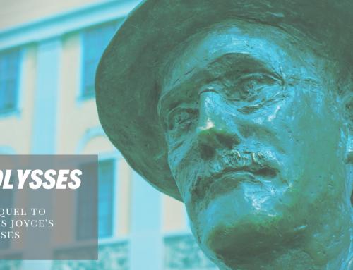 James Joyce's Ulysses Part II: Twolysses