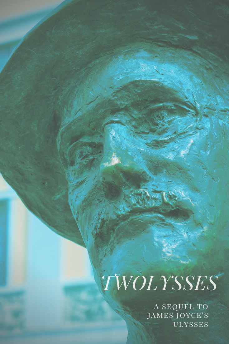 James Joyce's Ulysses Part II: Twolysses