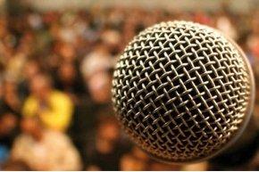 Stand-Up Comedy, Mac Birmingham, 18 July