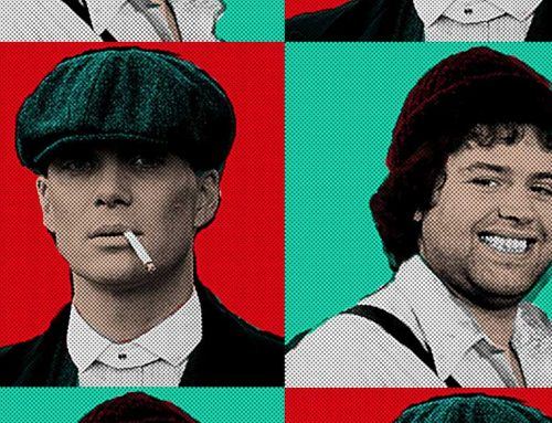 Peaky Blinders and some lesser-known Old English Gangs
